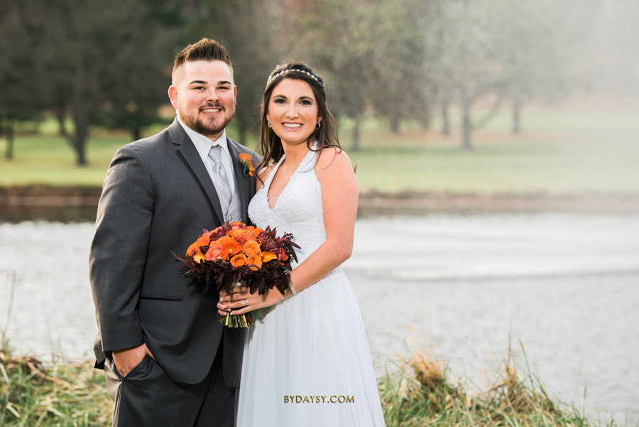 2017 Best Wedding Couple Photos, Turf Valley Fall Wedding, Ellicott City MD - Carli + Josh, wedding photographer; washington dc wedding photographer; engagement session; frederick wedding photographer; frederick md; maryland; baltimore wedding photographer; drone engagement session; cinematographer; washington dc videographer; daysy photography; by daysy; daisy photography; drone; drone photographer; aerial photographer videographer; daysy film and photo; Turf Valley Resort Ellicott City; Rockville MD; monocacy national battlefield; Friendship Baptist Church, fall wedding, fall leaves wedding photos, autumn wedding photos, turf valley water fountain wedding photos, deep kiss, bride and groom fountain photos, sunset turf valley wedding pictures, blossom and basket boutique, mount airy md