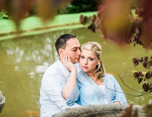 Bridesmaid and Groomsman will get married, Surreybrooke, Middletown, MD ~ Erin + Mike
