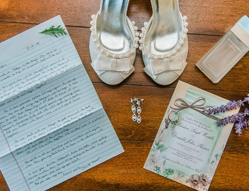 How to prepare a timeline for your wedding