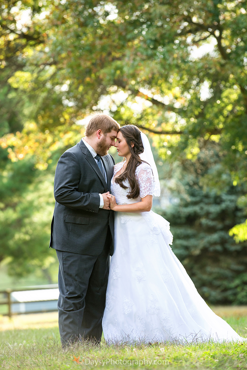 bridal portraits mt airy