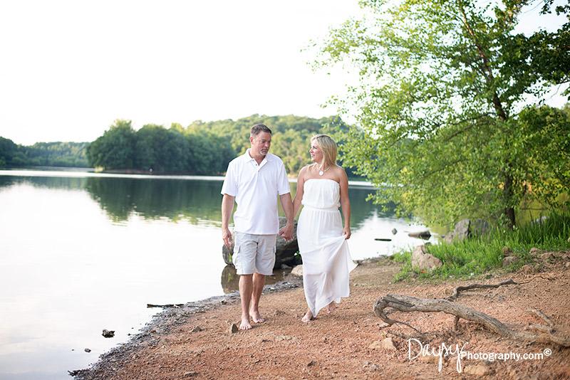 engagement session couples