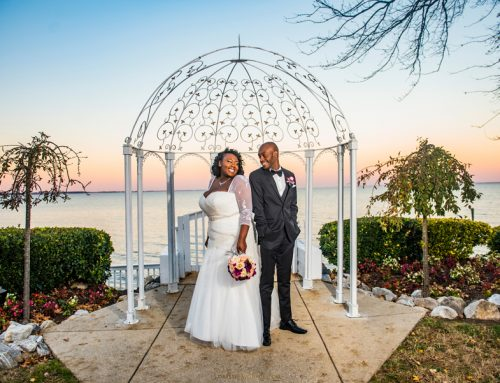 Celebration at the Bay Wedding – Baltimore, MD ~  Elizabeth and Wayne Sneak Peek