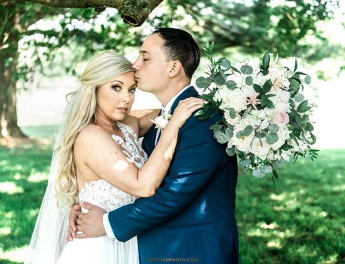 Manor Country Club Spring Wedding ~ Erin + Mikhail (Sneak Peak)
