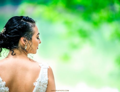 The Woodlands at Algonkian Wedding Sneak Peek ~ Jewel & Paul