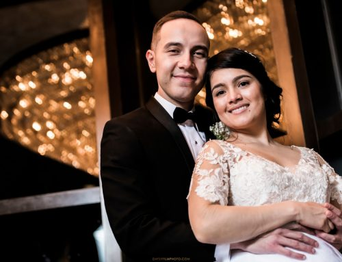 Sneak Peek: Martin's Crosswinds, Greenbelt Wedding ~ Lizet & Saul