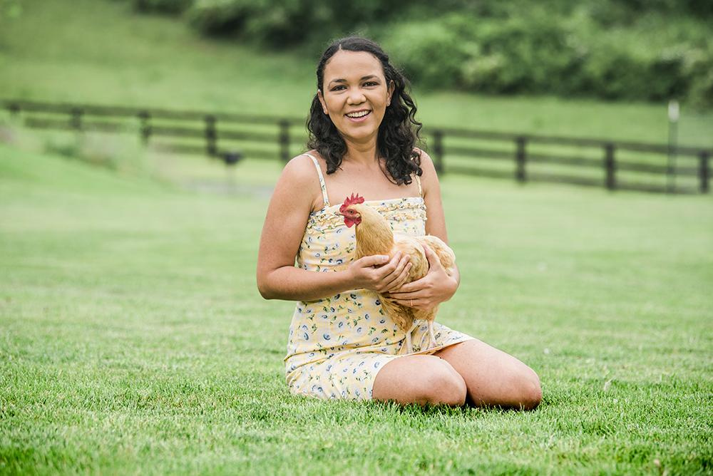 wedding photographer Maryland vegan